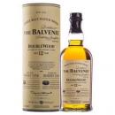 THE BALVENIE 百富 12年双桶陈酿单一麦芽苏格兰威士忌 700ml344.1元