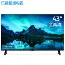 Letv 乐视 G43 43英寸 液晶电视1249元