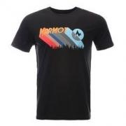 Marmot 土拨鼠 H43485 男款运动T恤 *3件