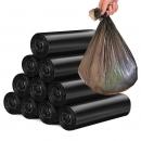 BAIYITE 百易特  平口式垃圾袋  45cm*50cm 100只装 3.69元包邮¥4