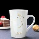 常珑 陶瓷马克杯  420ml 6.5元包邮¥7