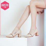 DUSTO 大东 3131 女士高跟鞋