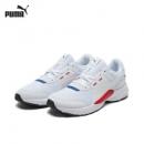 10日0点:PUMA 彪马 FUTURE RUNNER 372611 男子拼色休闲鞋124.5元(前1小时)