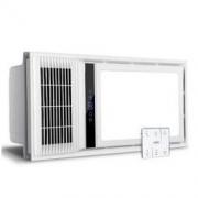 nvc-lighting 雷士照明 六合一静音智能风暖浴霸 2400W379元