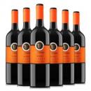 PICCINI 彼奇尼橙干红葡萄酒 750ml*6瓶 +凑单品235元包邮(需用劵)