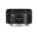 Canon 佳能 EF 50mm f/1.8 STM 标准定焦镜头659元包邮(双重优惠)