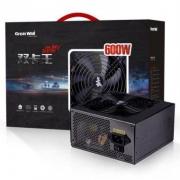 Great Wall 长城 GW-7000D(80+) 双卡王 电源 600W240元