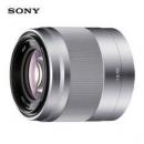 SONY 索尼 E 50mm F1.8 OSS 定焦镜头 银色1499元