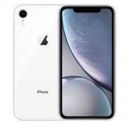 Apple 苹果 iPhone XR 智能手机 64GB 白色