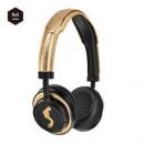 Master & Dynamic MW50+ MJ 迈克尔·杰克逊纪念版 蓝牙降噪耳机 黑色1099元