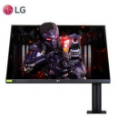 LG UltraGear 27英寸 NanoIPS显示器(2K、HDR10、144Hz、G-Sync)3299元包邮(满减)