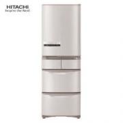 Hitachi 日立 R-S42GC 多门冰箱 396L12800元