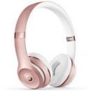 Beats Solo3 Wireless 头戴式蓝牙耳机 玫瑰金608元