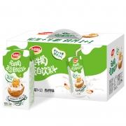 88VIP:达利园 花生牛奶 核桃味 250ml*12盒 *5件 71.01元包邮(前1小时)¥40