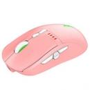AJAZZ 黑爵 i305 Pro 有线/无线双模 鼠标 16000DPI 粉色169元包邮
