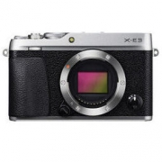 FUJIFILM 富士 X-E3(23mm f/2)APS-C画幅无反相机套机5499元包邮