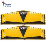 ADATA 威刚 XPG 威龙 Z1 DDR4 3600频 台式机内存 16GB(8GB×2)