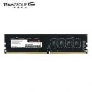 Team 十铨 DDR4 3200 台式机内存条 8GB
