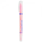 SAKURA 日本樱花 VK-T#320 中性笔 双头荧光粉红 *5件21元(需用券,合4.2元/件)