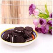 OREO 奥利奥 mini 原味小饼干 55g *3件14.28元(合4.76元/件)