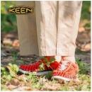 KEEN X-GIRL 设计师联名款 男女款 溯溪鞋499元(需用券)