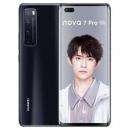 HUAWEI 华为 nova7 Pro 5G 智能手机 8GB 128GB3020元包邮(需黑卡折扣)