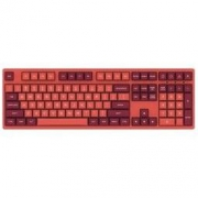 Akko 艾酷 3108 V2 热熔岩 108键机械键盘 佳达隆黄轴 OSA球帽