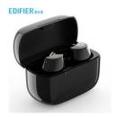 EDIFIER 漫步者 TWS1 真无线蓝牙耳机 黑色 入耳式158.6元
