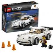 LEGO 乐高 赛车系列 75895 保时捷911 Tubro 3.086元包邮