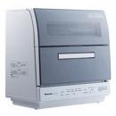 Panasonic 松下 NP-TR1WRCN 台上式洗碗机1999元