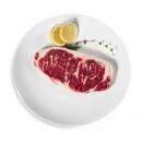 THOMAS FARMS 安格斯 西冷牛排 200g *4件143.72元(合35.93元/件)