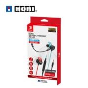 HORI NSW-159C Switch游戏耳机