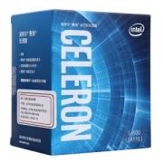 intel 英特尔 赛扬 G4900 CPU处理器 3.1GHz
