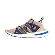 adidas 阿迪达斯 三叶草 ARKYN W 女子经典鞋268.32元