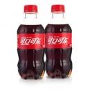 Coca-Cola 可口可乐 汽水 碳酸饮料 300ml*12瓶15.9元包邮