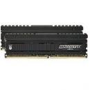 Crucial 英睿达 铂胜 精英系列 16GB(8GBx2) DDR4 3600 台式机内存条695.14元