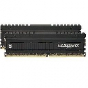 Crucial 英睿达 铂胜 精英系列 16GB(8GBx2) DDR4 3600 台式机内存条
