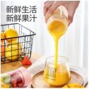Meiling 美菱 MM-DA0411 榨汁机 瓷白29.9元