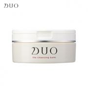 DUO 卸妆洁面膏 滋润款 90g 99元包邮(需用券)¥99