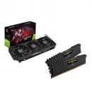 COLORFUL 七彩虹 iGame GeForce GTX 1660 SUPER Ultra 显卡搭海盗船16G 32001869元包邮