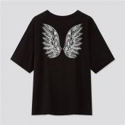 Uniqlo 优衣库 427990 (UT) URBAN WALLS 男女印花T恤(短袖)39元