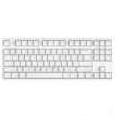 ikbc C87 机械键盘 87键 原厂cherry轴 白色 茶轴268元