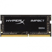Kingston 金士顿 骇客神条 Impact系列 DDR4 2400MHz 笔记本内存 16GB469元