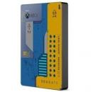 Seagate 希捷 《赛博朋克 2077》 特别限定版 移动硬盘 2TB656.56元+82.7元含税直邮约739元
