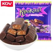KDV 俄罗斯紫皮糖 500g