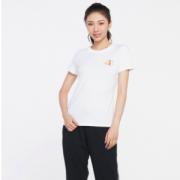 NIKE 耐克 CZ3580-100 女款T恤