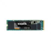 KIOXIA 铠侠 EXCERIA 极至瞬速 NVMe SSD固态硬盘 250GB359元