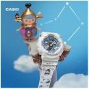 CASIO 卡西欧 BABY-G X POP MART 联名款 BA-130 女士腕表礼盒949元