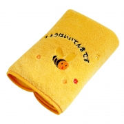 WEBBY 珊瑚绒毛巾 2条装 9.9元包邮(需用券)¥10