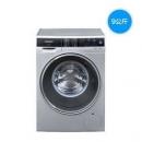 SIEMENS 西门子 XQG90-WM14U6680W 9公斤 滚筒洗衣机6199元